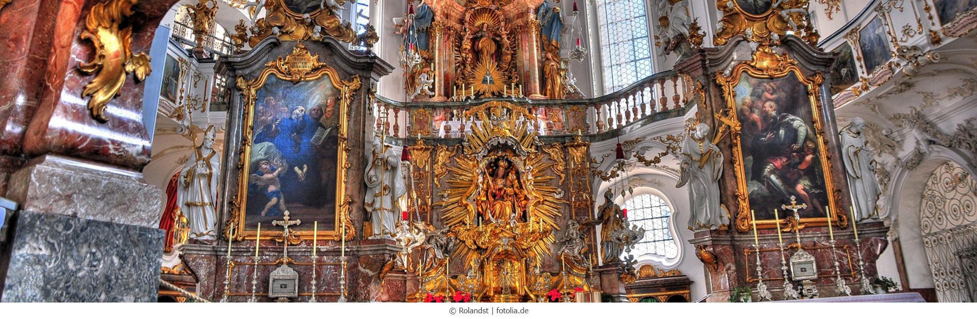Kloster Weltenburg-Fotolia_webC