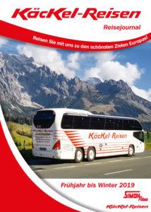 Weihnachten Busreisen 2019.Käckel Reisen Simon Reisen Top Reiseangebote Für Einzelreisenden
