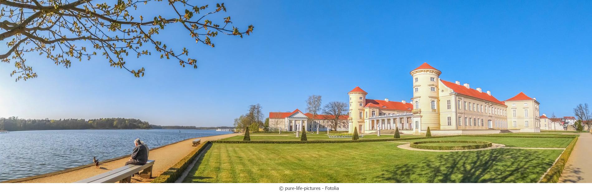 Schloss-Rheinsberg