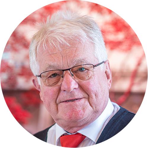 Heinz-Georg Geneschen