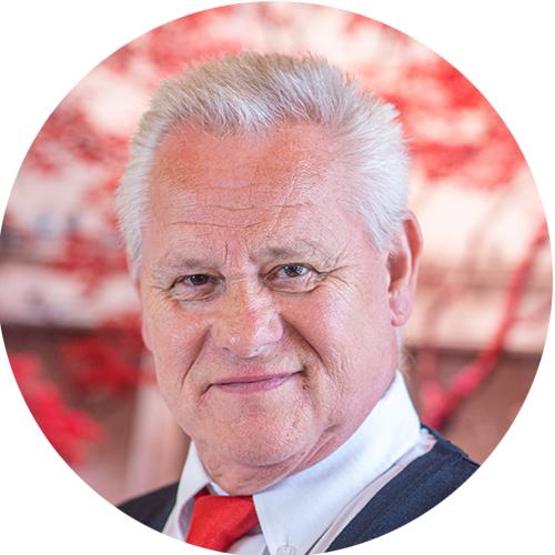 Helmut Hodeck