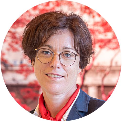 Melanie Käckel