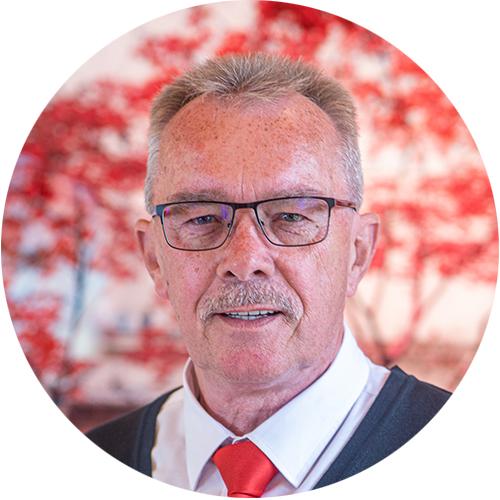 Wilfried Wicke